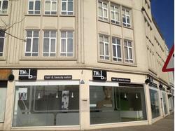 1-9 College Street, Swansea, SA1 5AF
