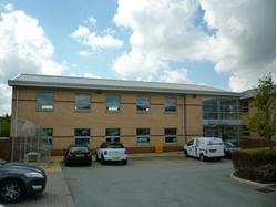 GF Unit 3 Turnberry Business Park, Gildersome, Leeds, LS27 7LE