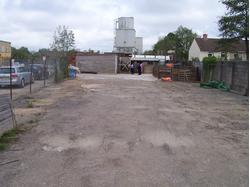 Goods Yard, Henbury, Bristol, BS10 7LF