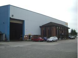 Ashbridge, Trafford Park, Manchester, M17 1BN