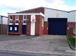 Unit 2 Newbridge Trading Estate, Whitby Road, Bristol, BS4 4AX