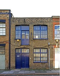 Warehouse Style Offices To Let, NW1