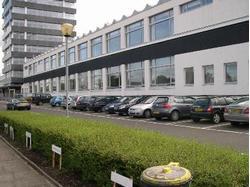 Buchanan Business Centre, Buchanan Park, Glasgow, G33 6HZ