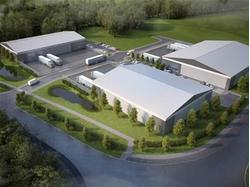 Gartcosh Industrial Park,  Gartcosh Business Interchange, Gartcosh Business Interchange, Glasgow, G69 8DT