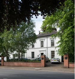 16 Highfield Road, Edgbaston, Birmingham