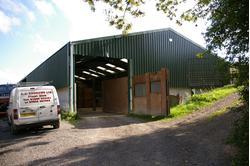 Warehouse, Old Rifle Range Farm, Risborough Road, Great Kimble, Bucks. HP17 0XS