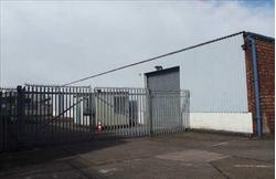Unit 7 Norton Works, Lynn Lane, Lichfield, WS14 0EA