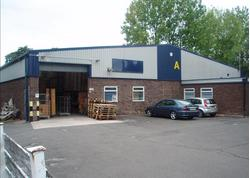 Dore House Industrial Estate, Orgreave Close, Sheffield
