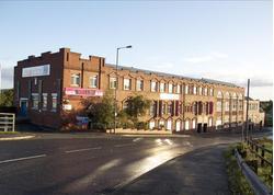 The Megacentre, Bernard Road, Sheffield