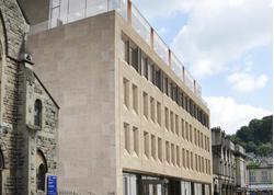 20 Manvers Street, Bath