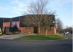 Goldthorpe Power Park, Unit 8a Commercial Road, Barnsley