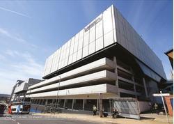NCP Car Park, O2 Academy Odeon, Arundel Gate, Sheffield