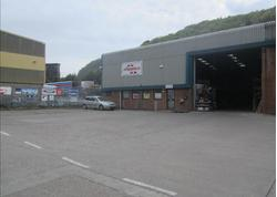 Unit 2A, Gwaelod Y Garth Industrial Estate, Cardiff