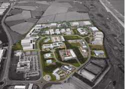 Expansion Plans & Speculative Development, Aberdeen Energy Park, Aberdeen