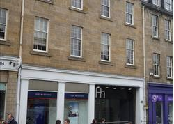 Hobart House, 80 Hanover Street, Edinburgh