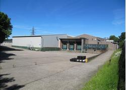 Henry Hirst, 7 Wesley Drive, Benton Square Industrial Estate, Longbenton