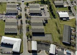 Portmanmoor Road Industrial Estate, Unit 36, Cardiff