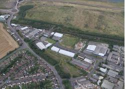 Dorehouse Business Park, Rotherham Road, Sheffield