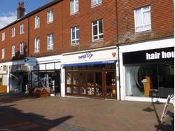 76 Church Walk, Burgess Hill, West Sussex, RH15 9AS