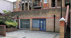 33a Clerkenwell Green, London, EC1R 0DU
