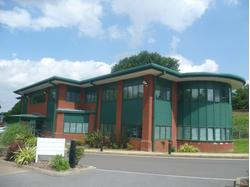 Aibel House, Petersfield Office Park, Petersfield, GU32 3QF