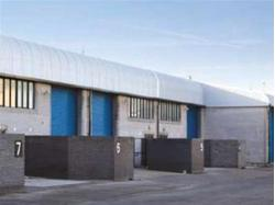 Unit 3 British Wharf Industrial Estate,  Landmann Way, LONDON, SE14 5RS