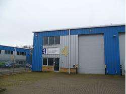 Unit 4 IO Centre, Stephenson Road, Fareham, PO15 5RU