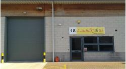 Unit 18 Sherwood Network Centre, Sherwood Energy Village, Ollerton, NG22 9FD
