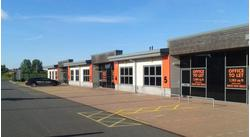 Modern Self-Contained Offices, Sherwood Network Centre, Sherwood Energy Village, Newton Hill, Nottinghamshire, NG22 7FD