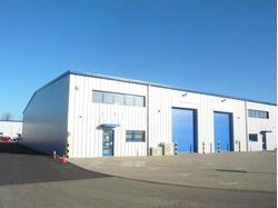 Unit D5, Segensworth Business Centre, Segensworth, Fareham, PO15 5RQ