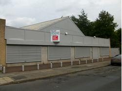 Trade Counter, Worksop Road, Sheffield, S9 3TG