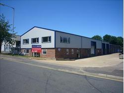 Unit 1 Burton Road Business Park, Norwich, NR6 6AX