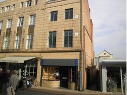 58 Market Street, Loughborough, LE11 3ER
