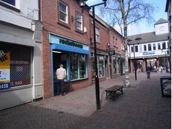Unit 16 St Martins Shopping Centre, 4 St Martin's Square, Leicester, LE1 5DF