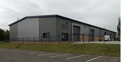Unit 4, Pegasus Court, Glasgow, G52 4NR