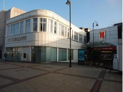 2-4 George Street (Retail), Luton, LU1 2AN
