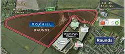 Roxhill at Raunds, Warth Park Phase II, Northampton, NN9 6NY