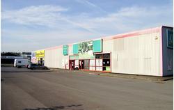 Unit 2, Pensarn Retail Park, Stephen's Way, Carmarthen, SA31 2BG