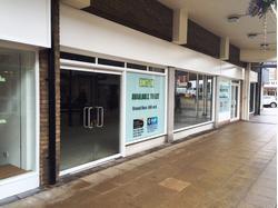 Unit 1H I Belvoir Shopping Centre Coalville I Leicestershire I LE67 3XA