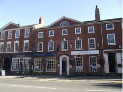 25 Castlegate, Newark, Nottinghamshire, NG24 1AZ