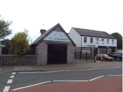 Attractive Showroom/Business Unit, Boverton Road, Llantwit Major, CF61 1XZ
