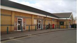 Unit 1 Heyford Road, Norwich, NR6 6GB