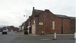 High Street / Port Street, Annan