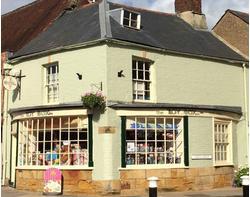 7 Cheap Street, Sherborne, Dorset, DT9 3PU