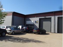 Unit 17 Edgerley Business Park, Challenger Way, Peterborough, PE1 5EX