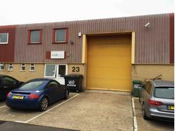 Unit 23 Liberty Close, Woolsbridge Industrial Estate, Wimborne