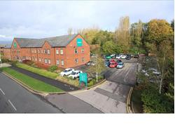 Three Counties House, Festival Way, Festival Park, Stoke on Trent