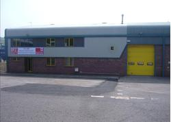 Unit E, Llantrisant Business Park, Llantrisant