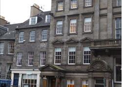 71 Hanover Street, Edinburgh