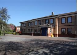 Crest House, 19 Galena Close, Tamworth